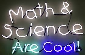 math&science